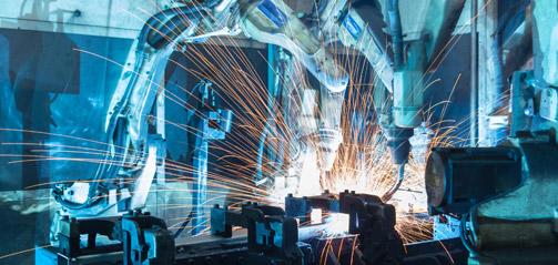 Abb Robotic Welders Flexible Automation Forslund Welding